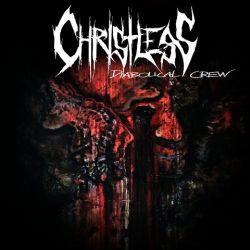 Review for Christless - Diabolical Crew