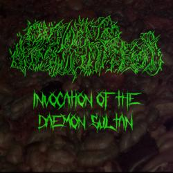 Reviews for Chthonic Abomination - Invocation of the Daemon Sultan