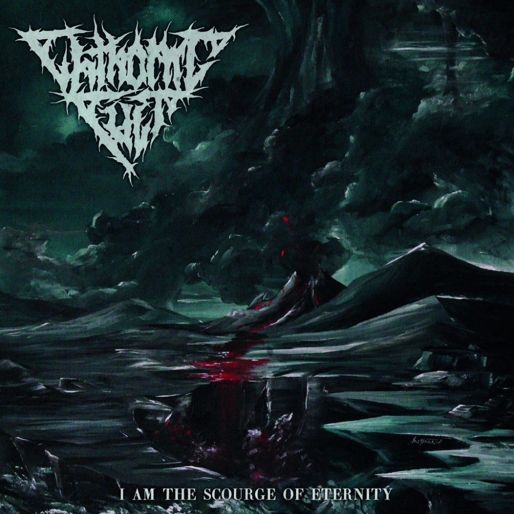 Review for Chthonic Cult - I Am the Scourge of Eternity