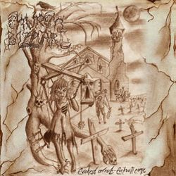 Review for Church Bizarre - Evoked or Not - Evil Will Come