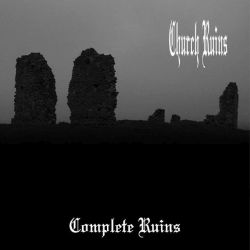 Review for Church Ruins - Complete Ruins