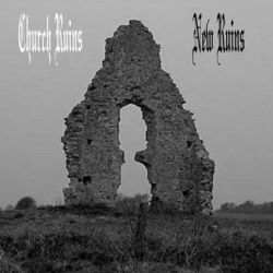 Review for Church Ruins - New Ruins
