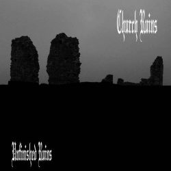 Review for Church Ruins - Unfinished Ruins