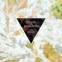 Review for Cicada the Burrower - The Oasis