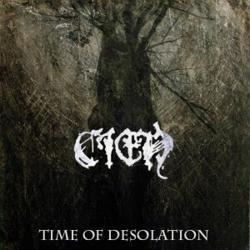 Reviews for Cień - Time of Desolation