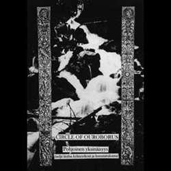 Review for Circle of Ouroborus - Pohjoinen yksinäisyys (Neljä laulua kylmyydestä ja kummituksista)