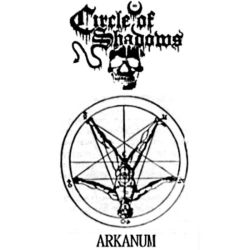 Circle of Shadows - Arkanum