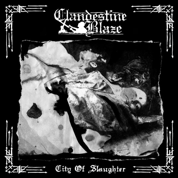 Review for Clandestine Blaze - City of Slaughter