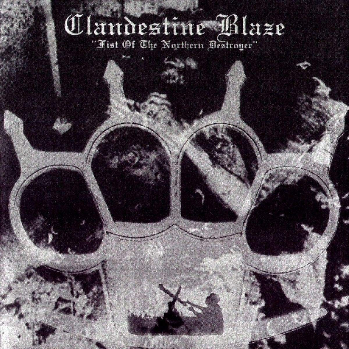Review for Clandestine Blaze - Fist of the Northern Destroyer
