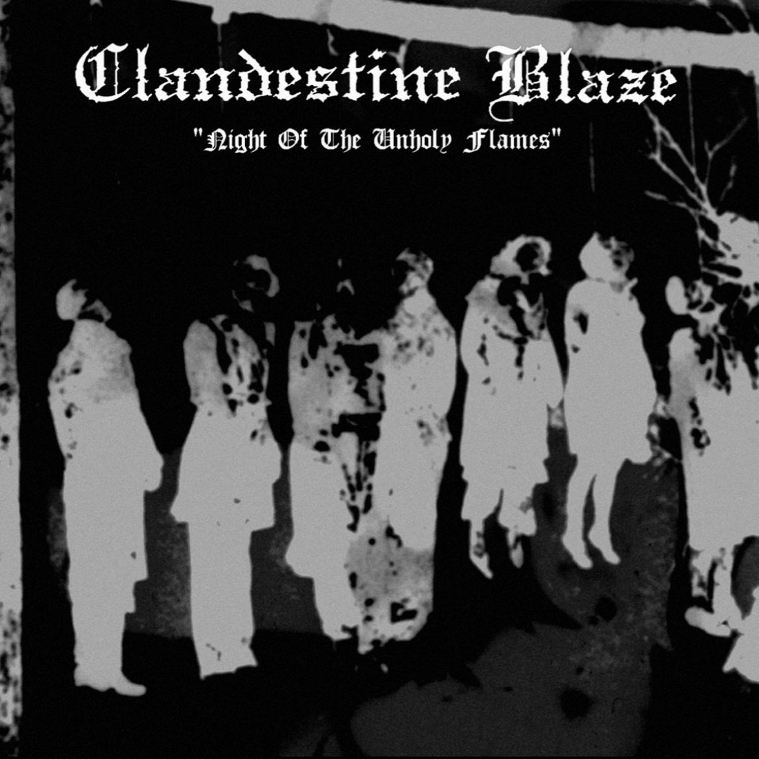 Review for Clandestine Blaze - Night of the Unholy Flames