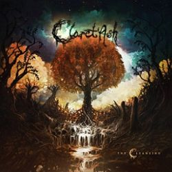 Review for Claret Ash - The Cleansing