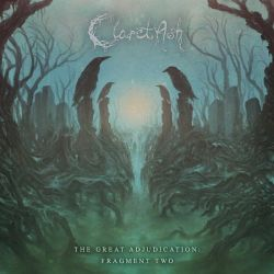Review for Claret Ash - The Great Adjudication: Fragment Two