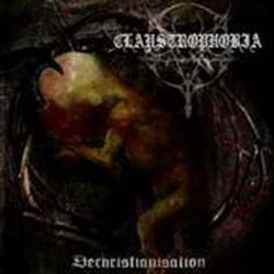 Review for Claustrophobia - Dechristianisation