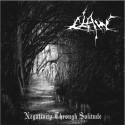 Review for Claw - Negativity Through Solitude
