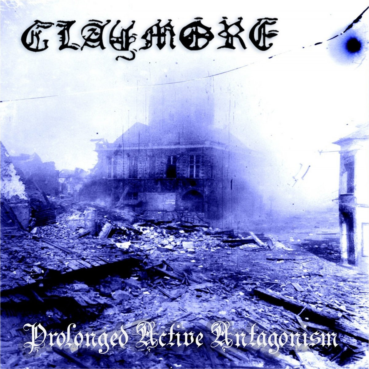 Review for Claymore - Prolonged Active Antagonism
