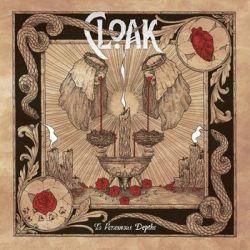 Review for Cloak - To Venomous Depths