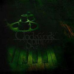 Review for Clockwork Spirit - Clockwork Spirit
