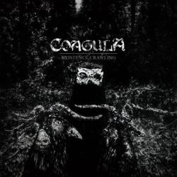 Review for Coagula - Existence Crawling