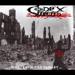 Review for Codex Inferis - Whatever the Target...