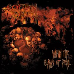 Review for Coffin Birth - Within the Claws of Peril