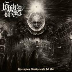 Review for Coffin Rags - Ascención Omnisciente del Éter