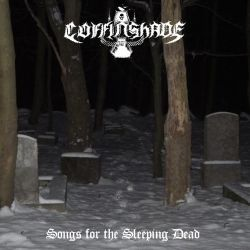 Review for Coffinshade - Songs for the Sleeping Dead