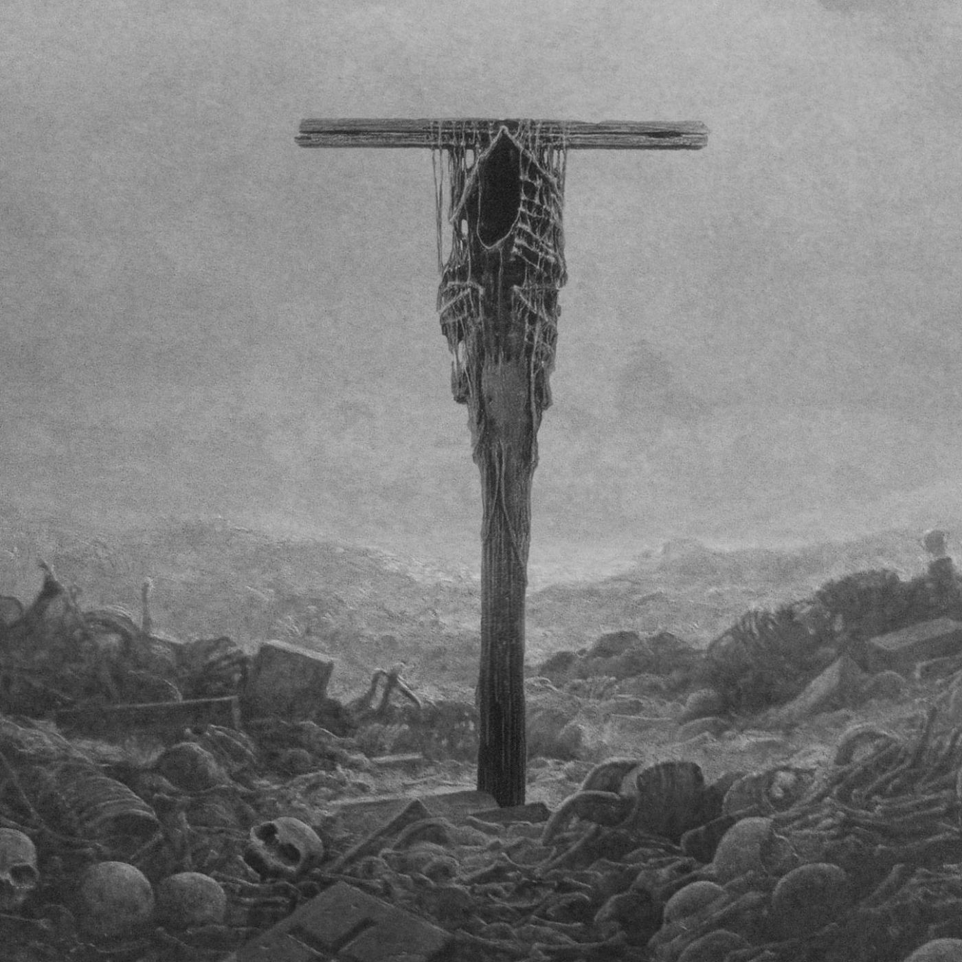 Review for Coffinworm - Great Bringer of Night