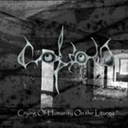 Review for Cohol - Crying of Humanity on the Liturgy