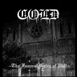 Review for Cold (CHL) - The Funeral Gates of Hell