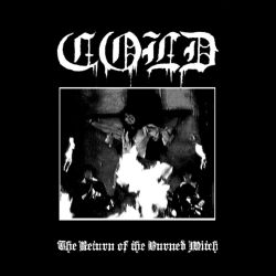 Review for Cold (CHL) - The Return of the Burned Witch