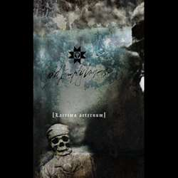 Review for Cold Empty Universe - Lacrima Aeternum