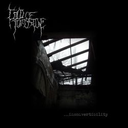 Review for Cold of Tombstone - ...Inconvertibility