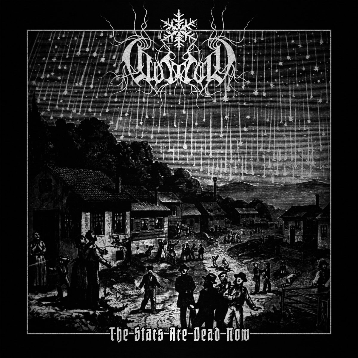 Review for ColdWorld - TheStarsAreDeadNow