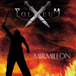 Review for Coliseum (BEL) - Mirmillon