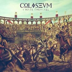 Review for Coliseum (BRA) - I Hate Them All