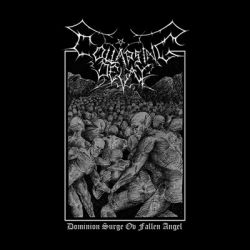Review for Collapsing Decay - Dominion Surge ov Fallen Angel