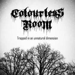 Colourless Room - Trapped in an Unnatural Dimension