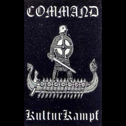Review for Command - KulturKampf