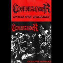 Commander - Apocalypse War