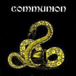 Review for Communion - Communion