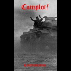 Reviews for Complot! - Confrontation