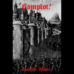 Reviews for Complot! - Contrôle Absolu