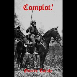 Reviews for Complot! - Guerre Totale