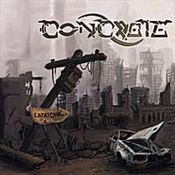 Review for Concrete - Catatonic