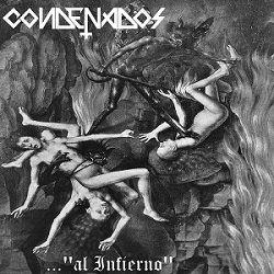 Review for Condenados - ...al Infierno