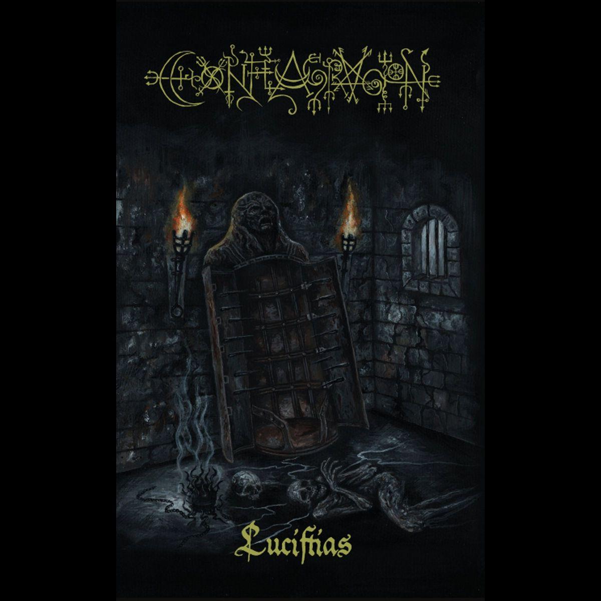 Reviews for Conflagracion - Luciftias