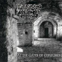Review for Confusion Gods - At the Gates of Confusion