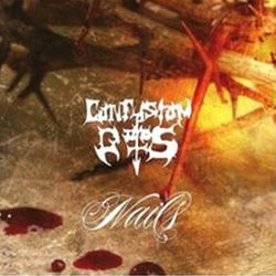 Confusion Gods - Nails