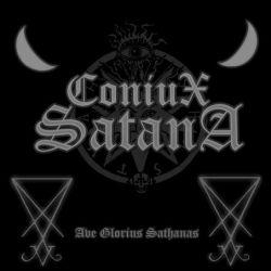 Review for Coniux Satana - Ave Glorius Sathanas