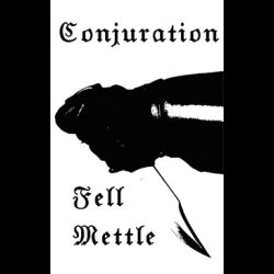 Review for Conjuration (GBR) - Fell Mettle